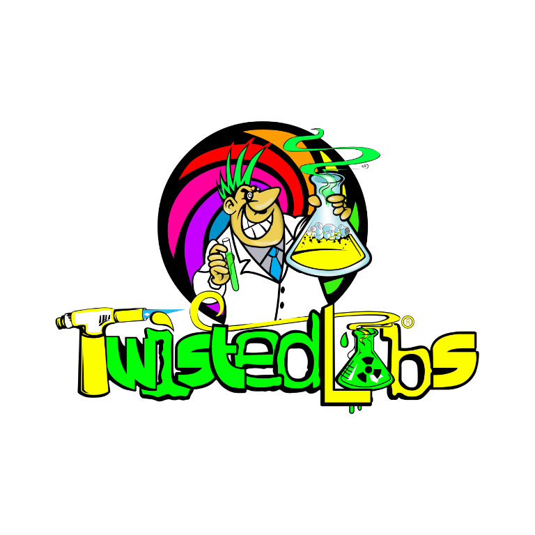 Elite Vape Twisted Labs Cbd